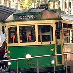 Photo de City Circle Tram