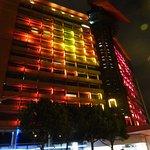 Hotel Puerta America Φωτογραφία