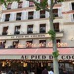 Foto de Au Pied de Cochon