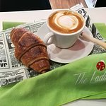 Mornings at The Ladybird Gourmet Store
