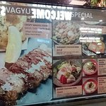 Photo of Wagyu One