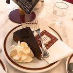 Cafe Sacher Wien Φωτογραφία