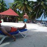 Saona Island Φωτογραφία