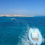 Giftun Islands Foto