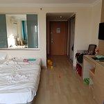 Narcia Resort Hotel Resmi