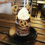 300 Restaurant Bar Desserts