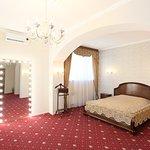 Бутик-отель Гайот