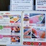 Sushi Naritaya