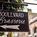 Photo de Boulevard Brasserie