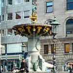 ストロイエ通りの写真