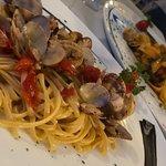 Ristorante Bagni Delfino Foto