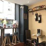 Cafe Panache Foto