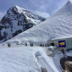 ภาพถ่ายของ Jungfraujoch Sphinx Observatory