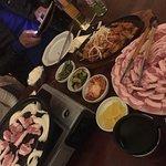 Restaurant Kimchi Εικόνα