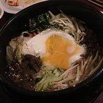 Foto di Restaurant Kimchi