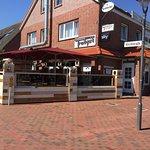 Neue Terrasse fürs Treibgut auf Langeoog