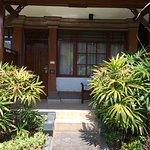 Foto de Grand Istana Rama Hotel Bali