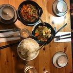 WANG's Restaurant Resmi