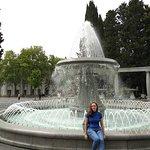 صورة فوتوغرافية لـ Fountain Square