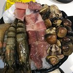 Bilde fra Meat Feast Hotpot