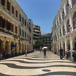 ภาพถ่ายของ Largo do Senado (Senado Square)