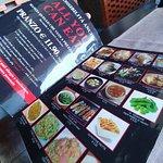 صورة فوتوغرافية لـ Kurama Restaurant