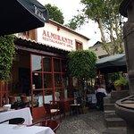Photo de Almirante
