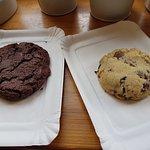 the cookies we got