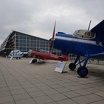 صورة فوتوغرافية لـ Flughafen Stuttgart Besucherterrasse