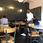 Zdjęcie Le cafe des epices