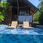 Gili Air Lagoon Resort Resmi