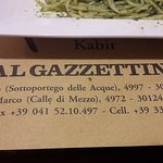Photo of Trattoria Al Gazzettino