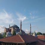 Turk Art Terrace Restaurantの写真