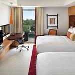Deluxe Double Guest Room - Landscape View