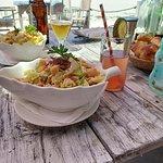 Foto de Nomad Restaurant