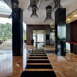 Hotel Lobby - where guests are welcomed and pampered with heartfelt service