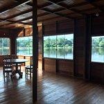Amazon Arowana Lodge Resmi
