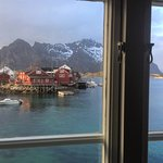 Photo of Lofoten Island