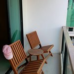 鲁纳芭东酒店照片