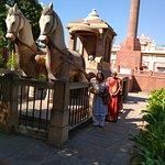 Gita Rath - Birla temple
