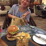 friendly stuff + 😍 i love the food