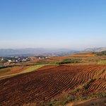 Foto di Dongchuan Red Land