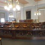Foto de Florida Historic Capitol Museum