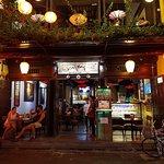 Foto de Before & Now Restaurant
