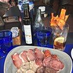 Foto de Indigo Restaurant & Lounge