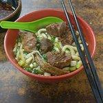 老牌牛肉拉麺大王照片