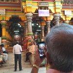 Dwarakadeesh temple