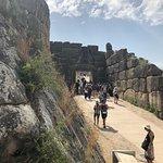 Foto de Archaeological Site Mycenae