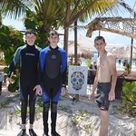 Foto Doctor Dive Costa Maya