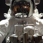 Space exhibit